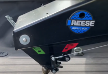 reese goose box review