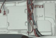 refrigerator thermistor problem