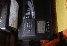 roadtrek battery problems