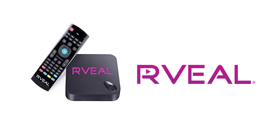 rveal streaming media player review