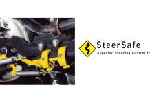 steer safe review