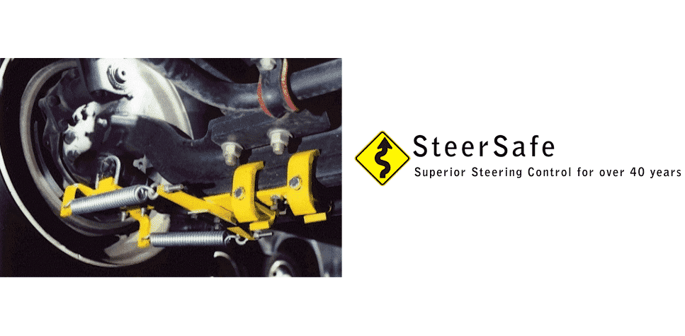 steer safe review