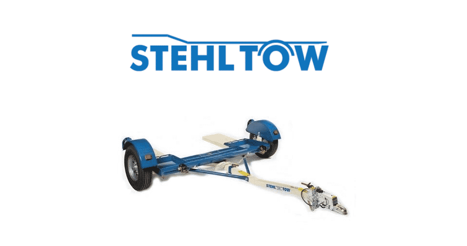 stehl tow dolly review