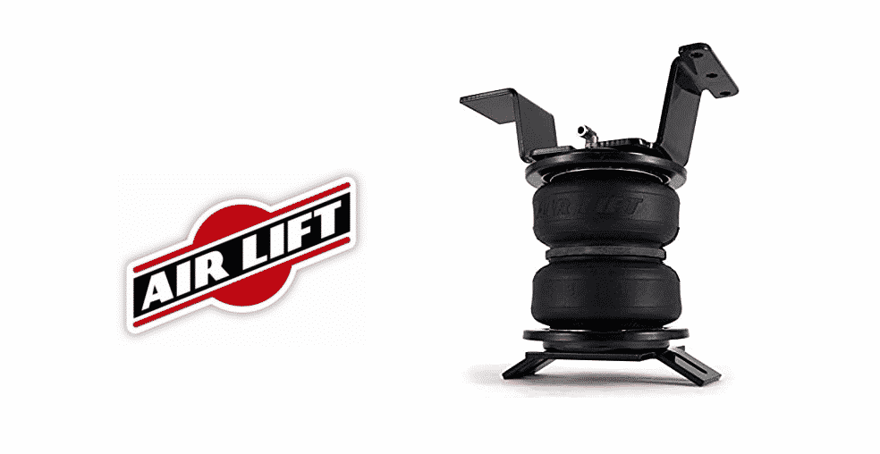 air lift 5000 ultimate review