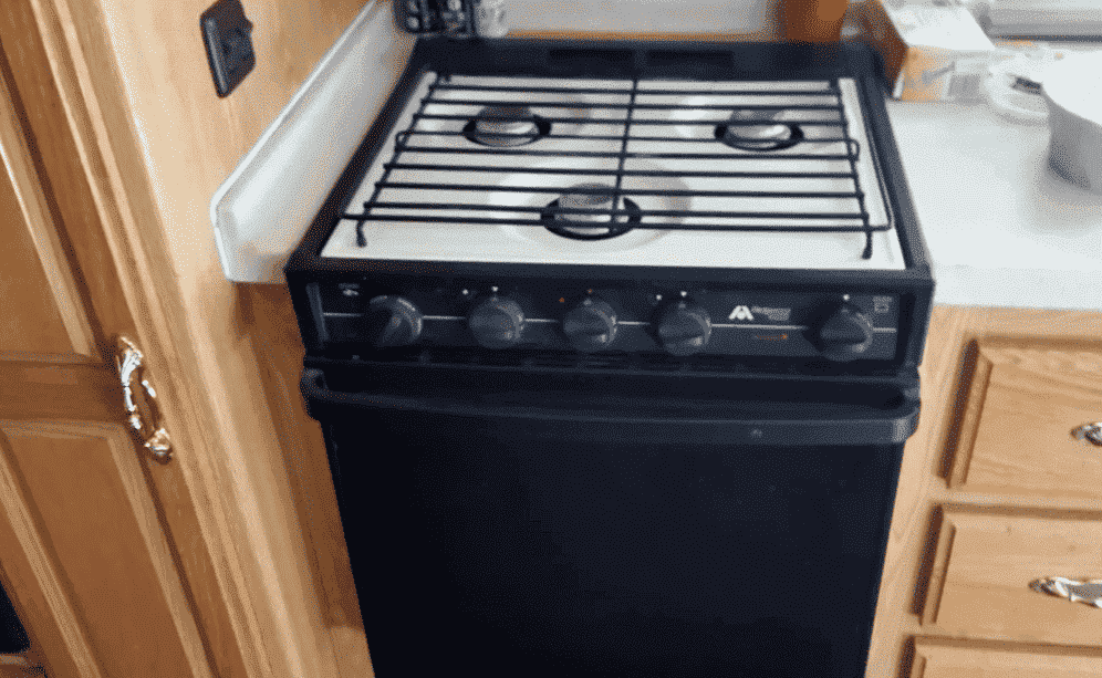 atwood rv stove troubleshooting