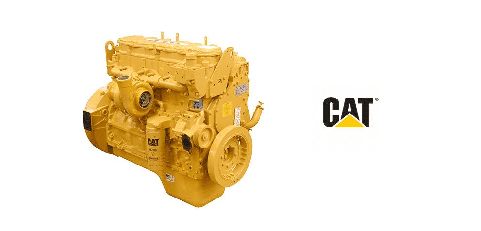 cat c7 heui pump problems