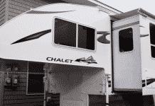 chalet truck camper problems
