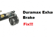 duramax exhaust brake review