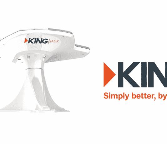 king controls jack antenna review