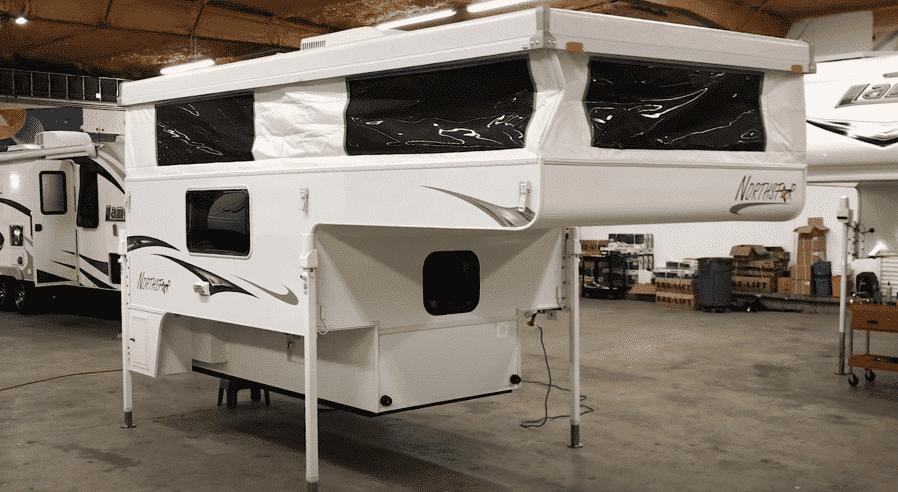 northstar camper problems