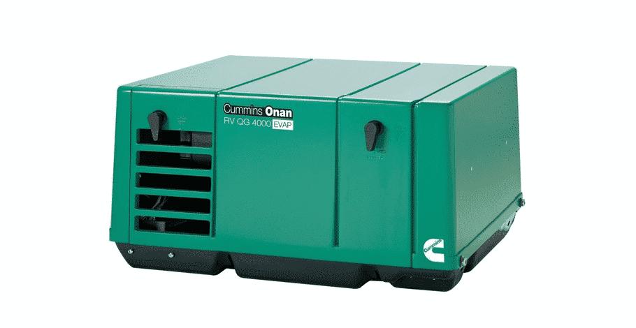 onan generator will not turn over