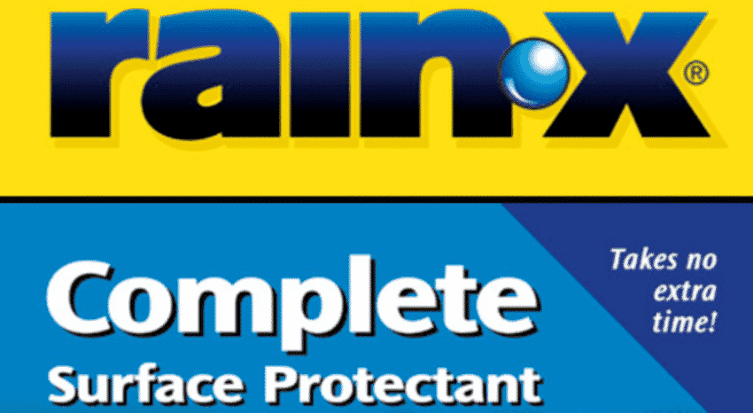 rain x complete surface protectant review