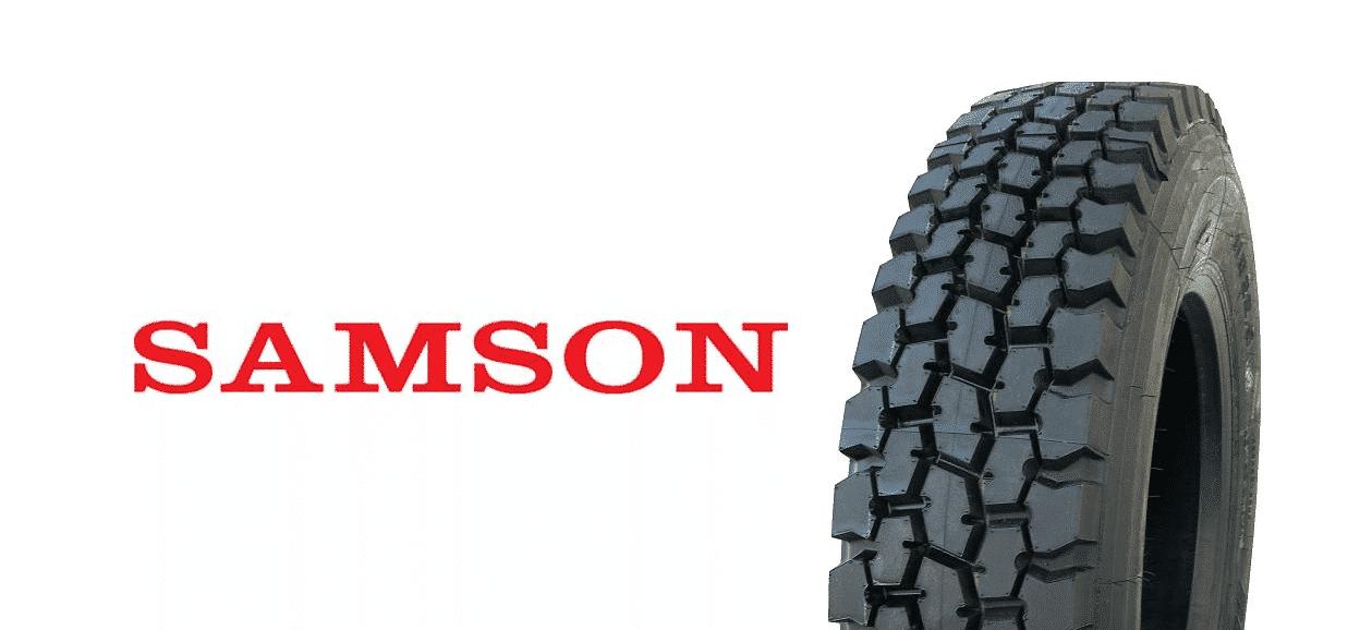 samson tires problems