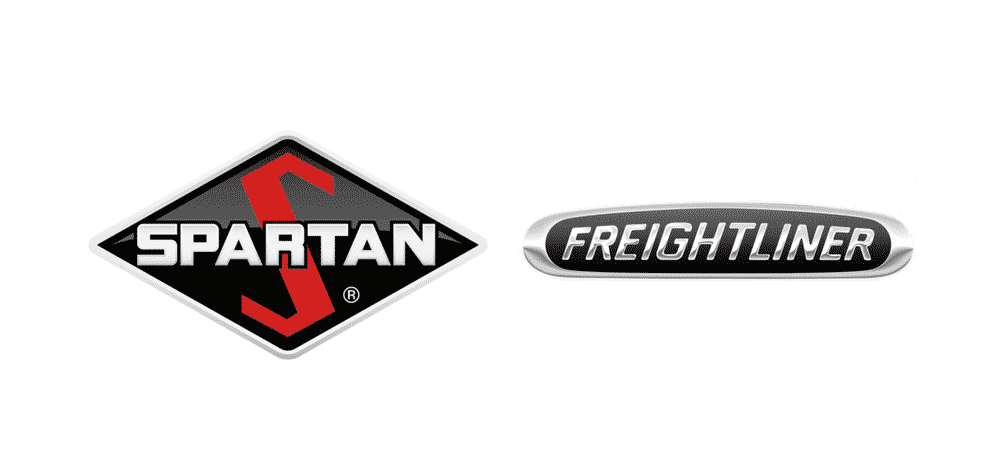 spartan chassis vs freightliner