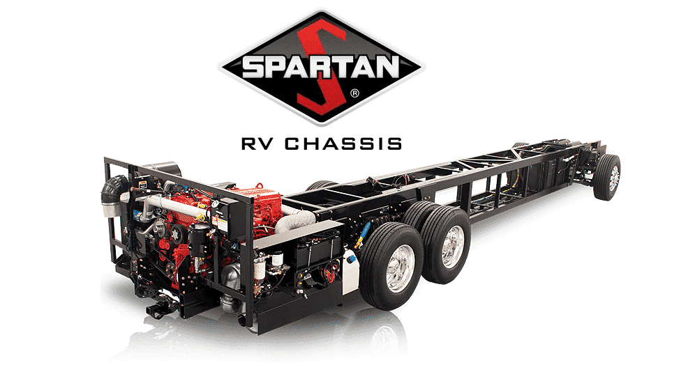 spartan motorhome chassis problems