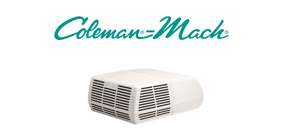 coleman mach rv air conditioner troubleshooting