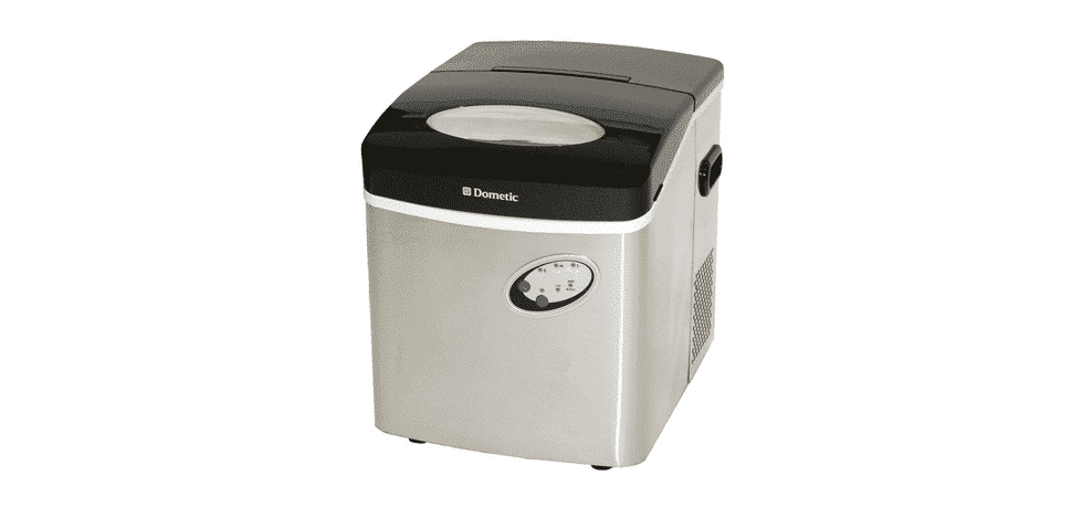 dometic ice maker troubleshooting