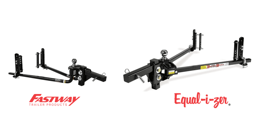fastway e2 hitch vs equalizer