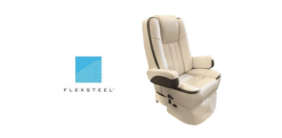 flexsteel rv captain chair repair