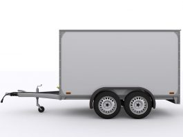 how tight should a trailer sway bar be