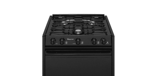magic chef rv oven troubleshooting