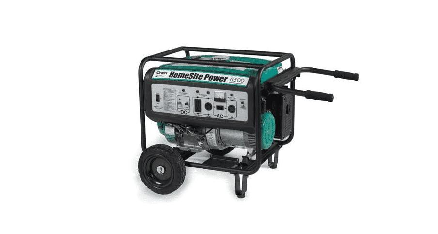 onan 6500 generator troubleshooting