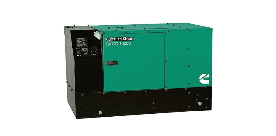 onan generator no spark