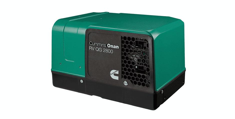 onan generator not starting just clicking