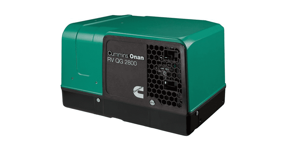 onan generator stops running when hot