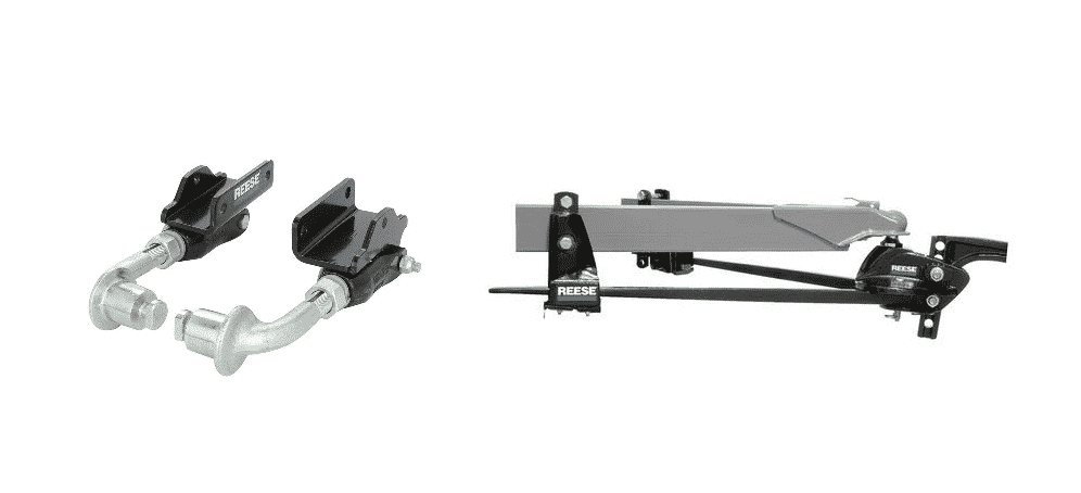 reese dual cam vs equalizer