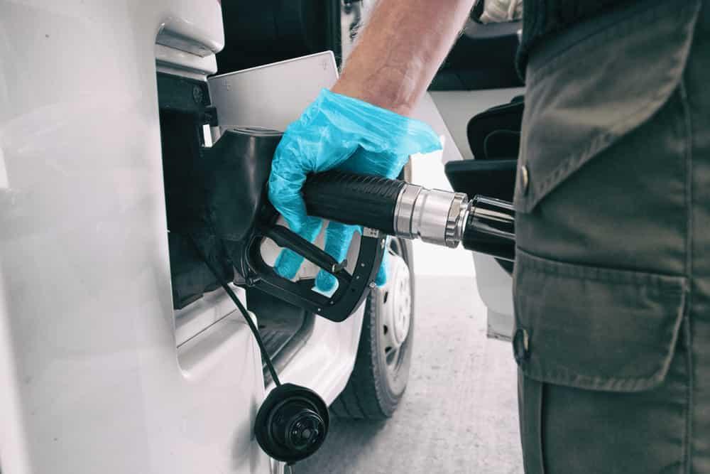 rv fuel pump problems