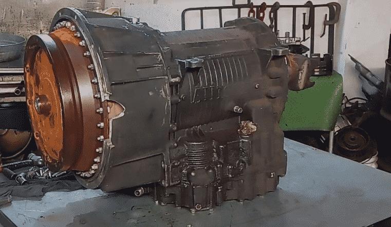 allison 3000 transmission problems