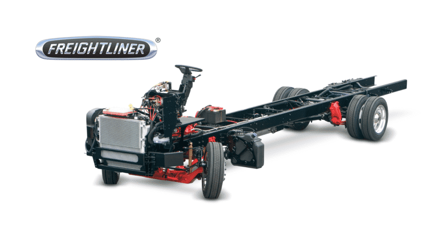 freightliner rv chassis problems