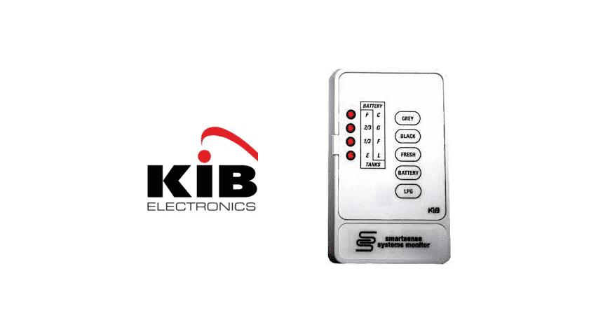 kib monitor panel troubleshooting