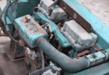 onan generator exhaust extension