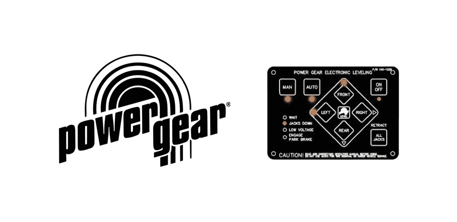 power gear leveling system reset
