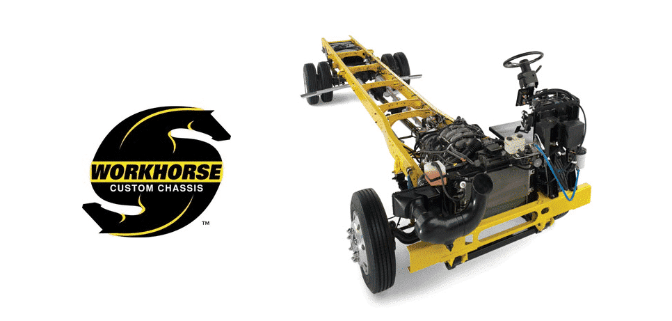 workhorse chassis problems