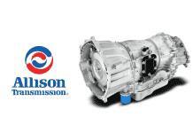 allison transmission hard shifting problems