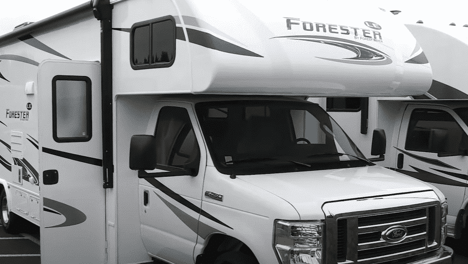 forest river rv furnace problems