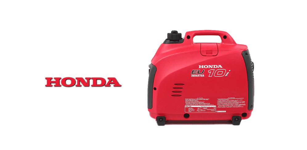 honda generator eco-throttle problems