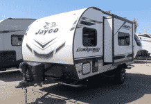 jayco battery replacement