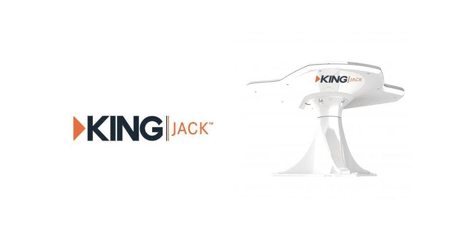 king jack antenna troubleshooting