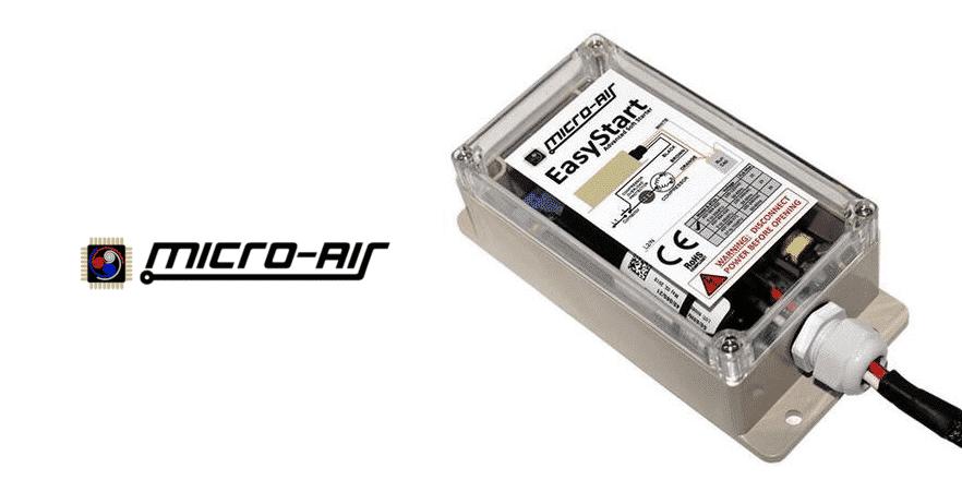 micro air easy start problems
