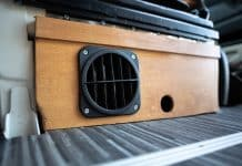 rv heater blowing cold air