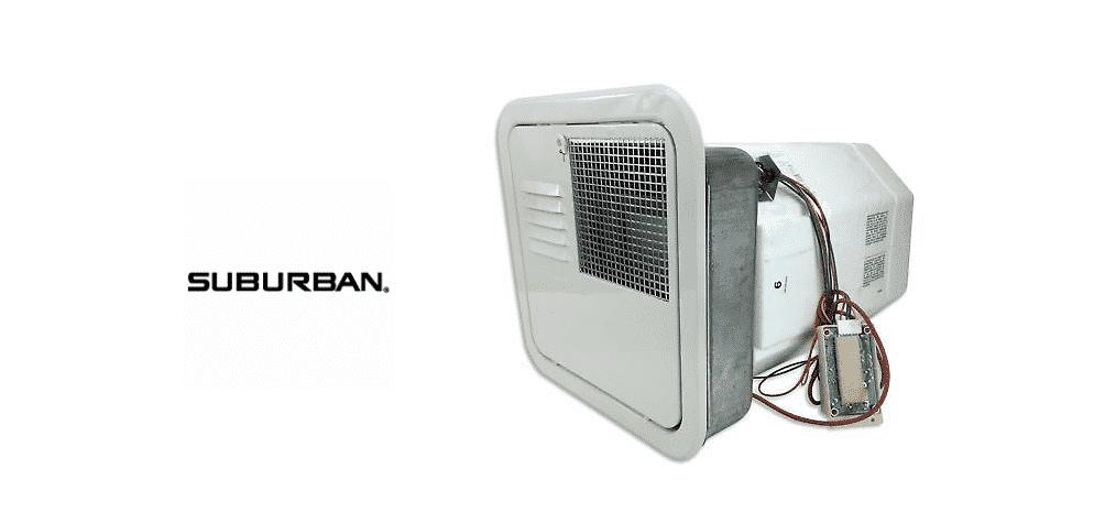 suburban water heater sw10de troubleshooting