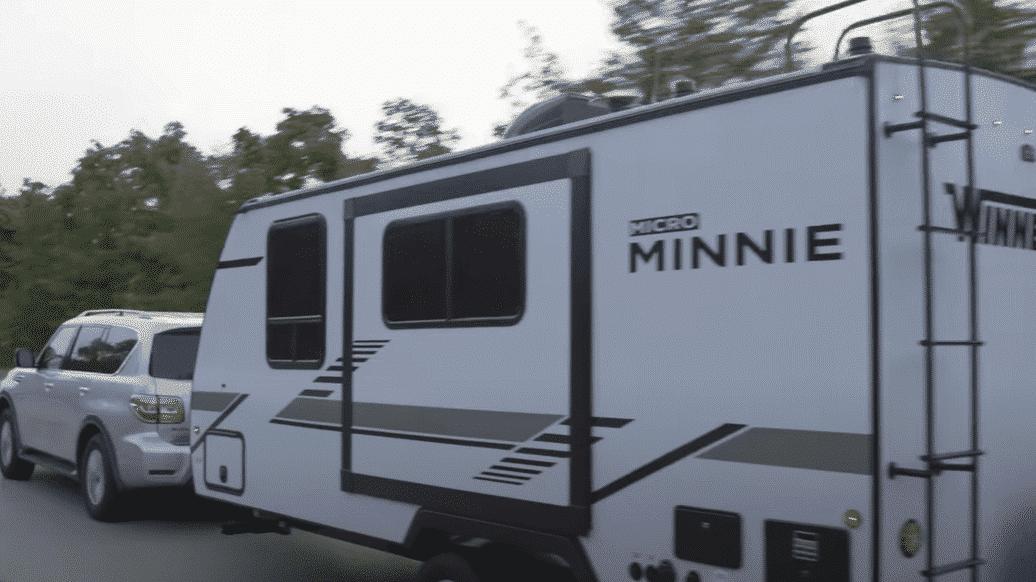 winnebago micro minnie problems