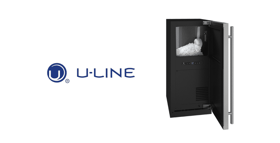 uline ice maker not making ice