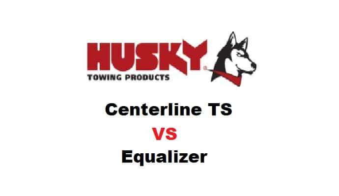 husky centerline ts vs equalizer