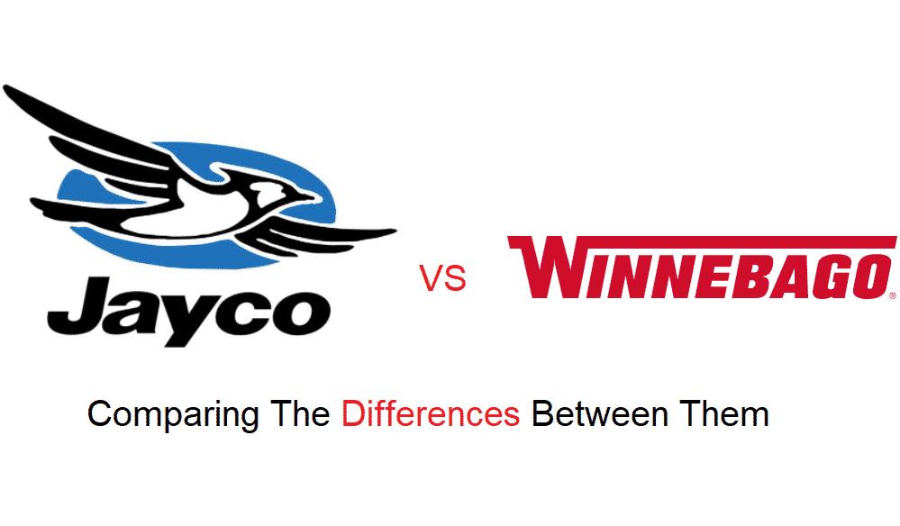 jayco vs winnebago