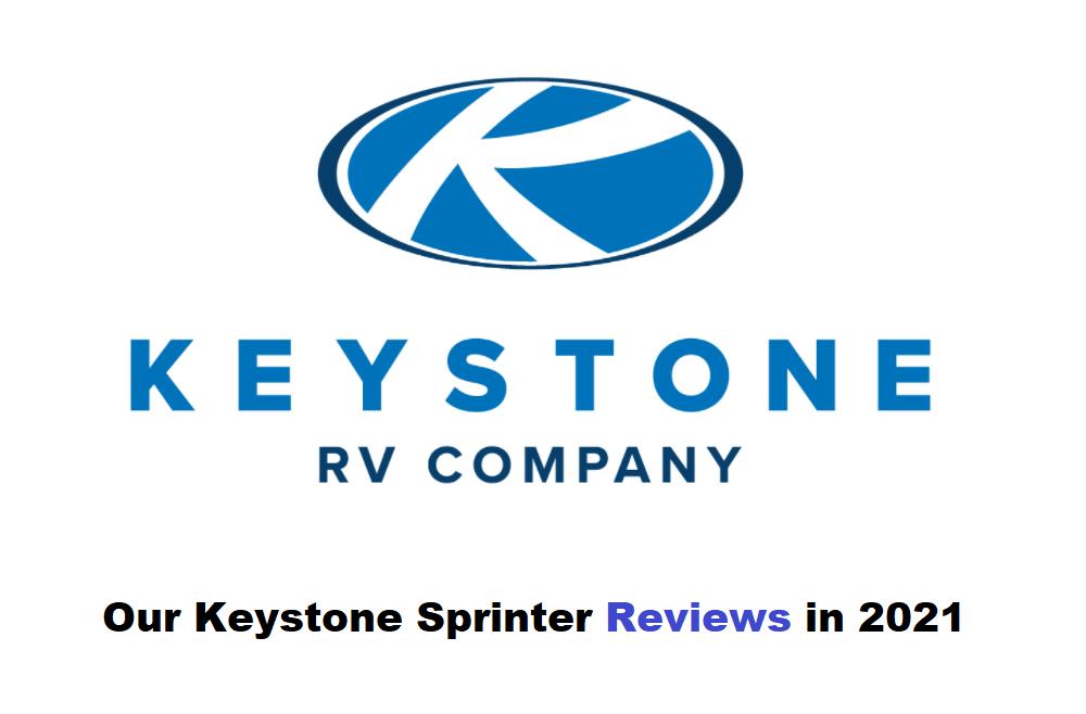 keystone sprinter reviews